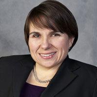 Karen Tamley