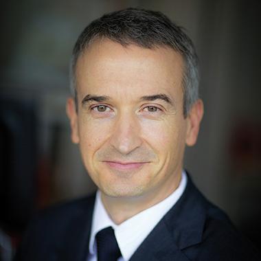 Yann Leriche