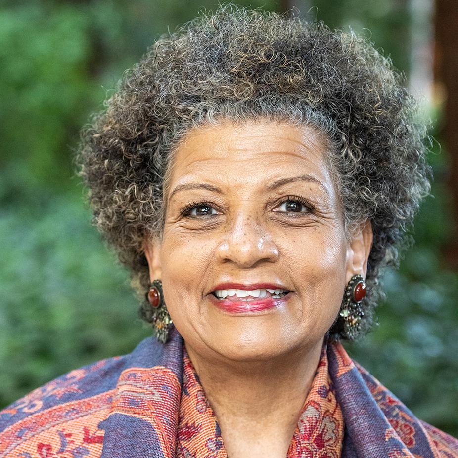 Dr. Beverly Scott