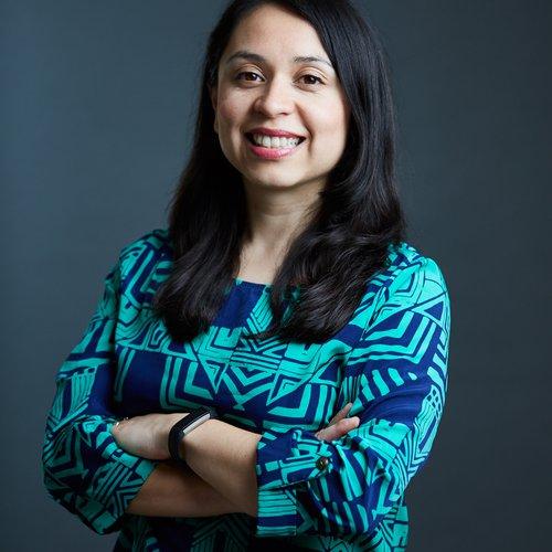 Nominator: Romina Castillo